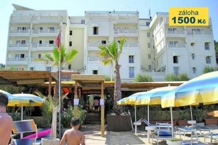 Hotel A Rezidence Marechiaro