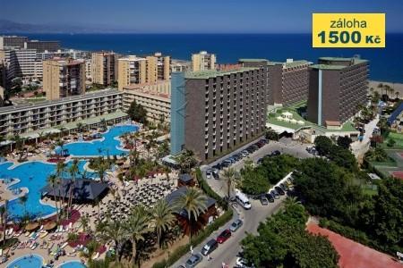 Hotel Sol Principe All Inclusive