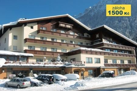 Alpenhotel Edelweiss Light All inclusive