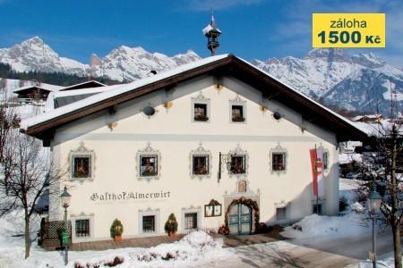 Landgasthof - Hotel Almerwirt Light All inclusive