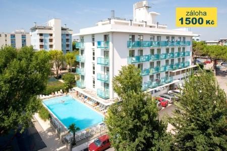 Hotel Katja**** - Bibione Spiaggia