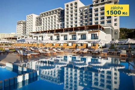 Mitsis Alila Resort & Spa - letecky all inclusive