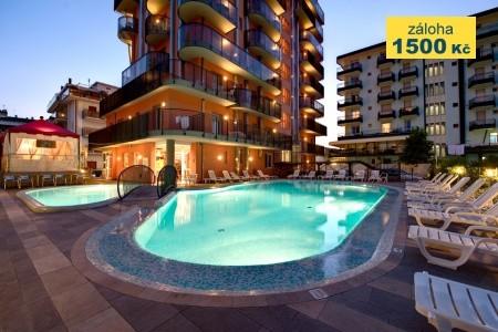 Hotel Sheila - Last Minute a dovolená