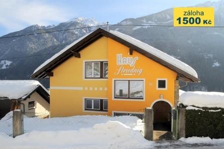 Flattach, Penzion Striednig, Speciální Balíčky Se Skipasy