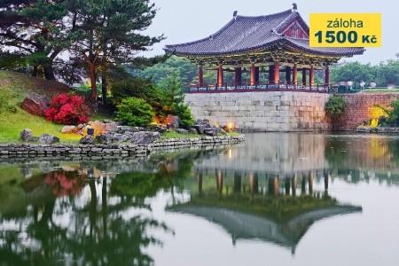 Best of Jižní Korea