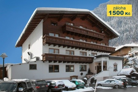 Natur Hotels See Hotel Ad Laca Polopenze