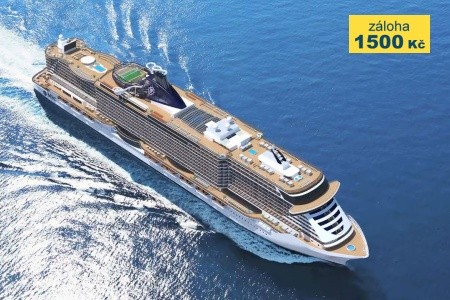 Usa, Jamajka, Mexiko, Bahamy Z Miami Na Lodi Msc Seaside - 393795051