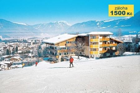 Hotel Zur Schönen Aussicht Snídaně