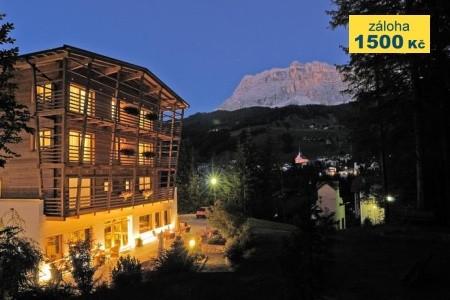 Hotel Melodia Del Bosco*** - Badia