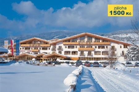 Sunnyhotel Sonne Polopenze