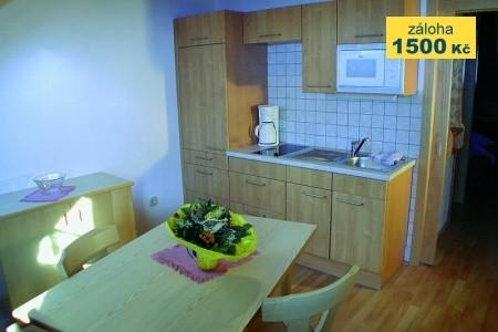 Apartmány Grübl - Thomatal Bez stravy