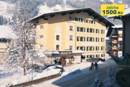 Hotel Bräu