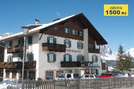 Hotel Cime Bianche - San Cassiano - Alta Badia