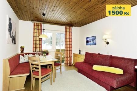 Apartmány Wieslbauer, Flachau Bez stravy