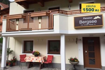 Pension Bergsee