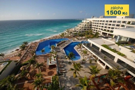 Grand Oasis Sens All Inclusive