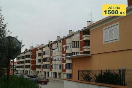 Apartmán Mojmir