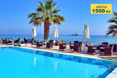 Hotel Bellussi Beach - Last Minute a dovolená