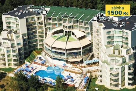 Parkhotel Golden Beach