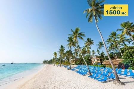 Sunscape Dominican Beach (Ex Barcelo Dominican Beach)