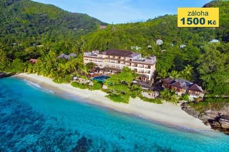 Doubletree Resort & Spa By Hilton Hotel Seychelles - Allaman
