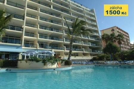 Pestana Bay Ocean Aparthotel All Inclusive First Minute