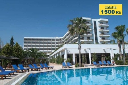 Grandresort Hotel - plná penze
