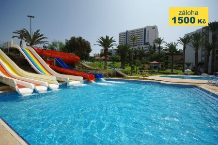 Hotel Kenzi Europa - all inclusive