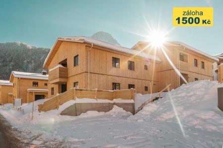 Chalet-Resort Montafon Snídaně