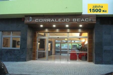 Aparthotel The Corralejo Beach