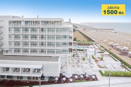 Falkensteiner Hotel & Spa Jesolo - Last Minute a dovolená