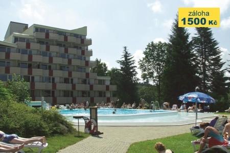 Familotel Predigtstuhl Resort All Inclusive First Minute