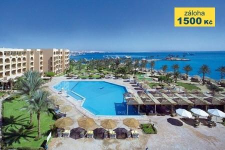 Continental Hurghada