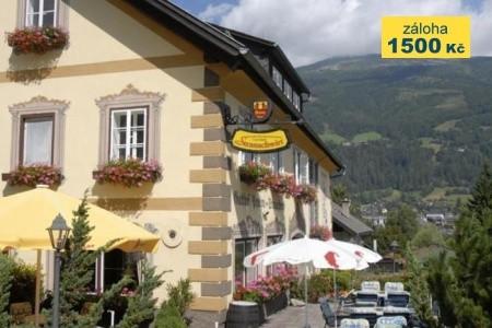 Hotel-Landgasthof Stranachwirt Polopenze