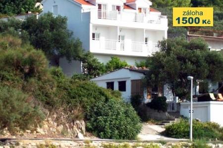 Ubytování Zaostrog (Makarska) - 2816 - Last Minute a dovolená