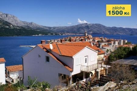 Ubytování Korčula (Korčula) - 4349 - Last Minute a dovolená