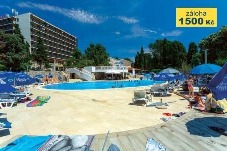 Drazica - Tamaris - Last Minute a dovolená