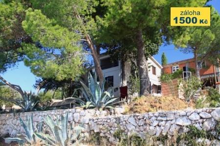 Ubytování Ždrelac (Pašman) - 8405 - Last Minute a dovolená