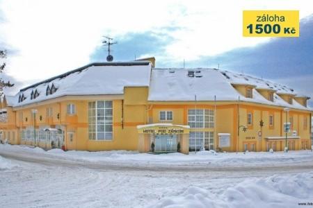 Hotel Pod Zámkom - Bojnice - hotel