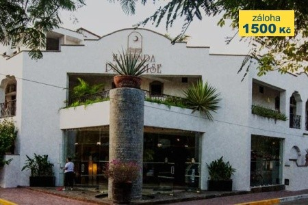 Hacienda Paradise Boutique Hotel