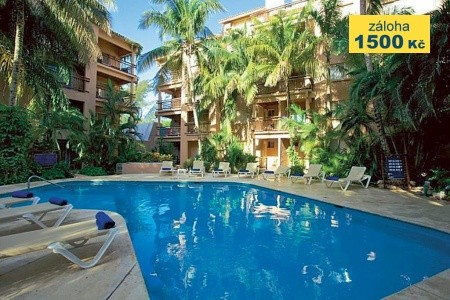 El Tukan Hotel And Beach Club