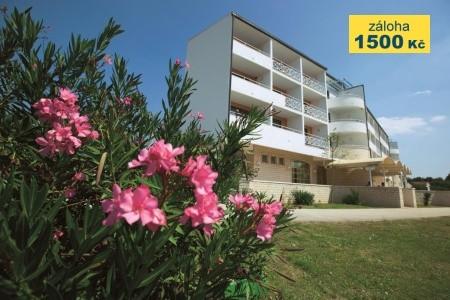 Prázdninový Komplex Croatia - Last Minute a dovolená