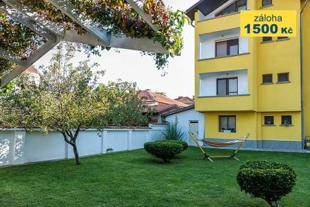Penzion Villa Reni - Last Minute a dovolená