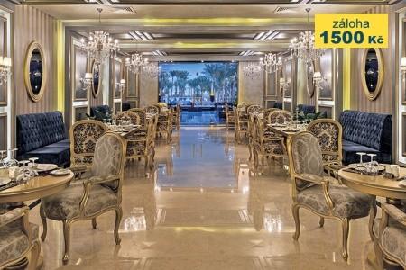Hotel Rixos Seagate Sharm