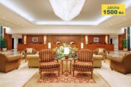 Hotel Maritim Royal Peninsula