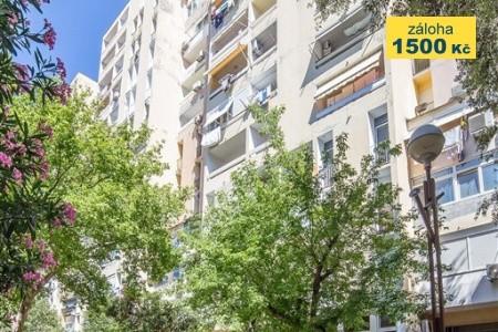 Apartment Ivan / Studio A1 - silvestr