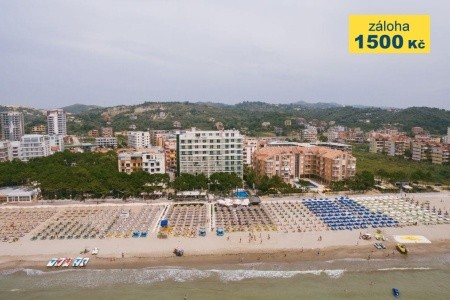 Albanian Star All Inclusive First Minute
