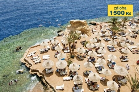 Hotel Dreams Beach Sharm
