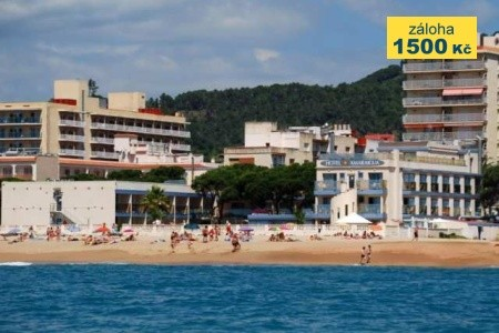 Amaraigua Hotel - all inclusive last minute