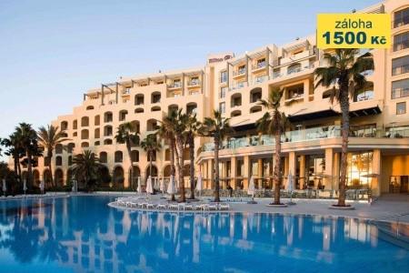 The Hilton Malta